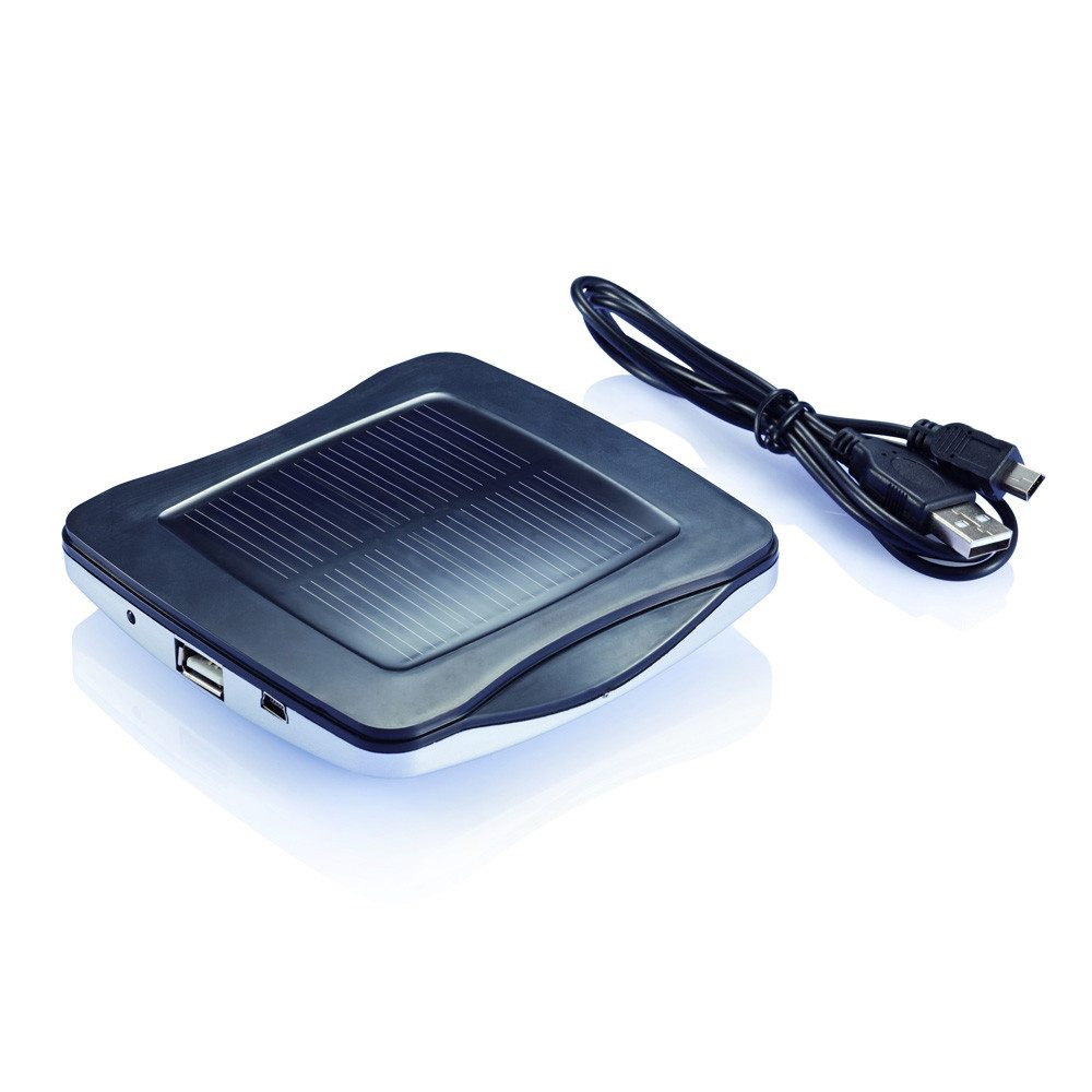 Solar Charger raam oplader