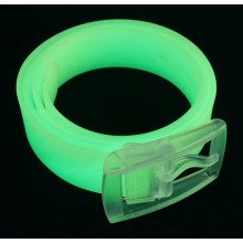 GlowBelt - blacklight riem
