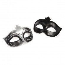 "Fifty Shades of Grey Maskerset ""Masks On"""