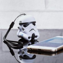 Mini Bluetooth Stormtrooper luidspreker - mood